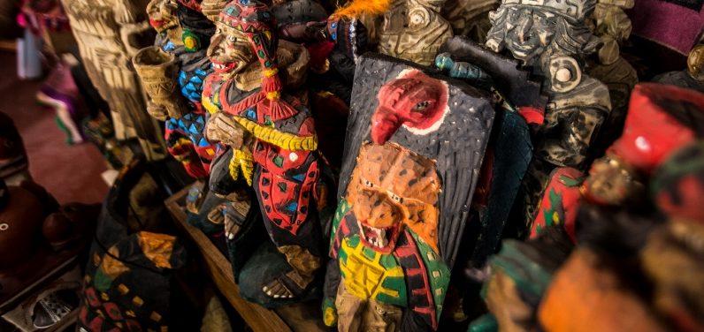 Isidro's crafts