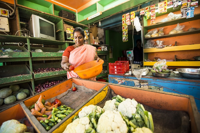 How a tech startup helps small businesses in India grow | Accion