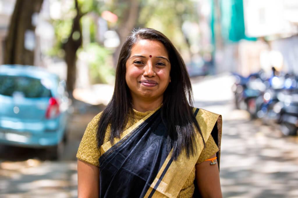 Janani Priya