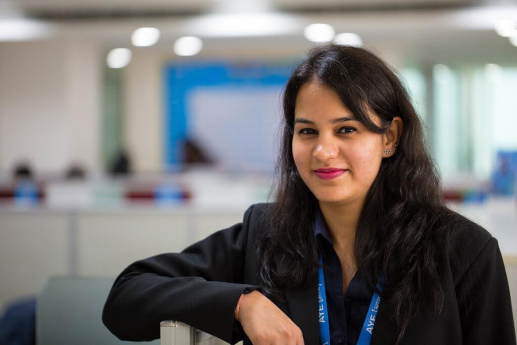 Anvesha Bhatnagar