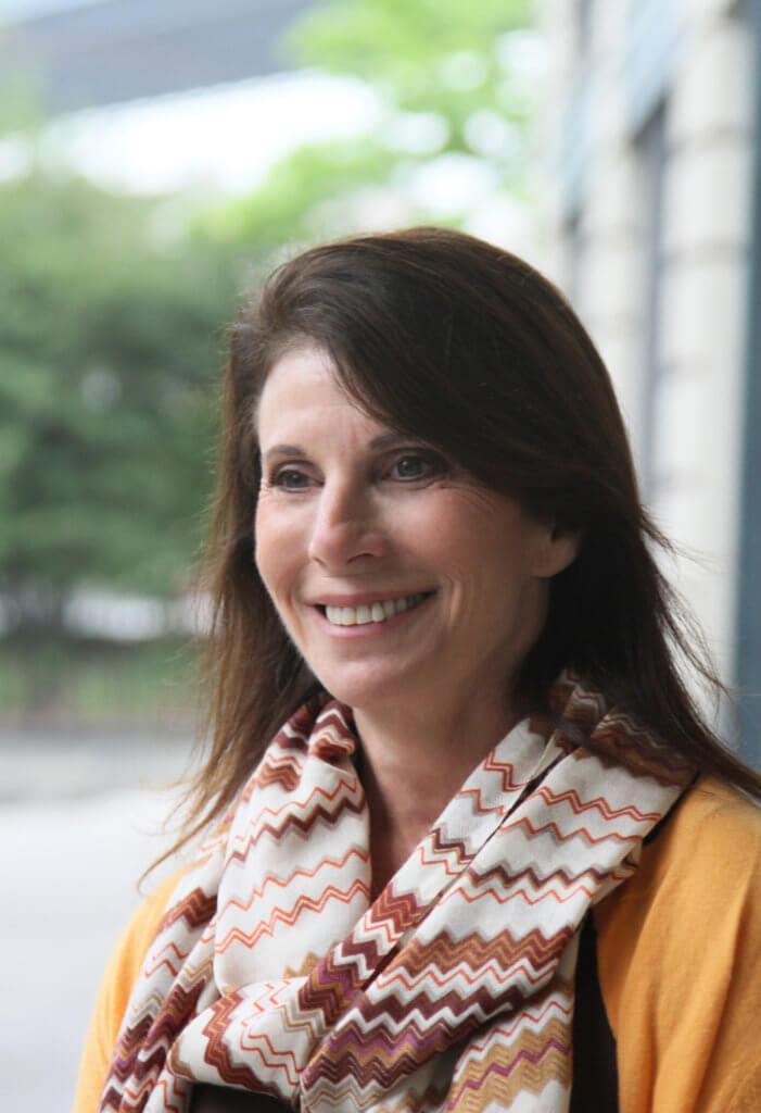 Gina Harman
