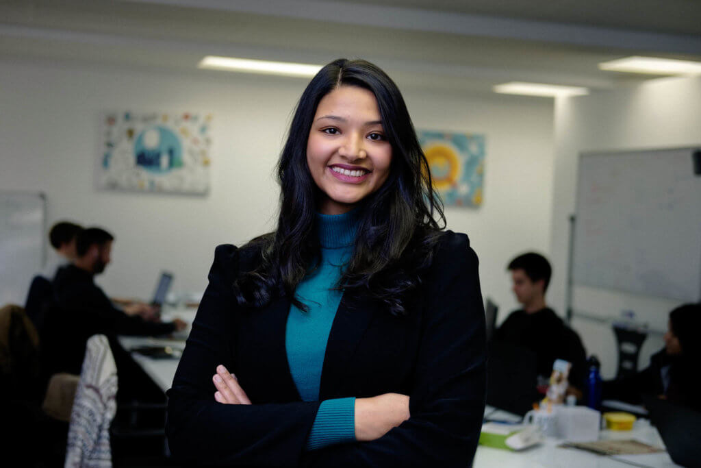 Sapna Gihwala at Lulalend