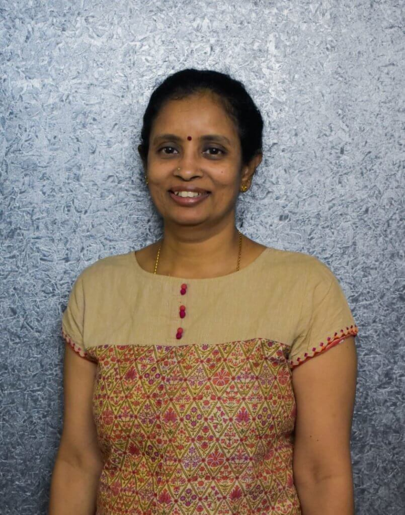 Tharasree Amarnath